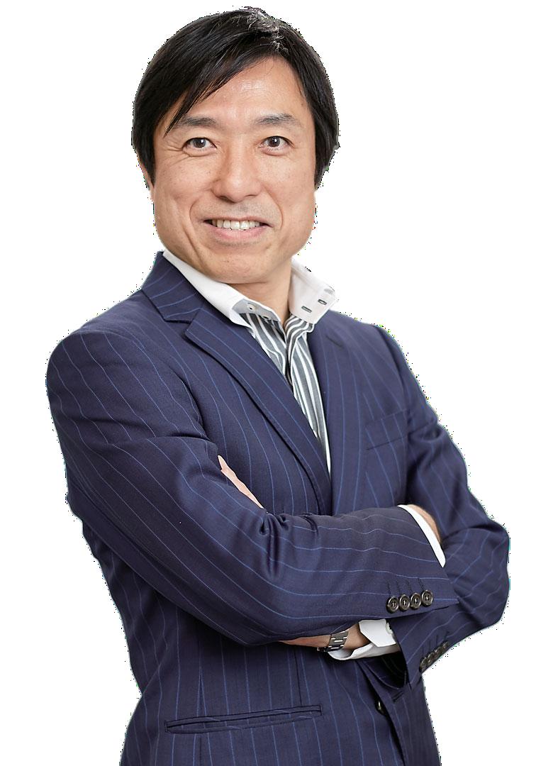 一般社団法人日本リーダーズ学会 代表理事 嶋津 良智